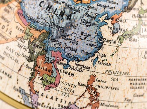 東南アジアへのビジネス展開