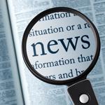 ニュース発信